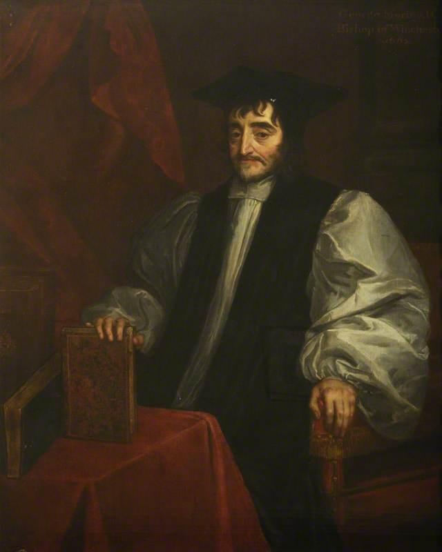 philip lightfoot ii 1689