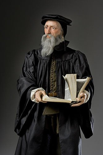 Who Was John Calvin and Why Was He Important?